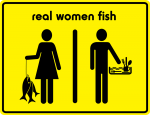 Real Women Fish