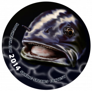2014 Roughfish.com button