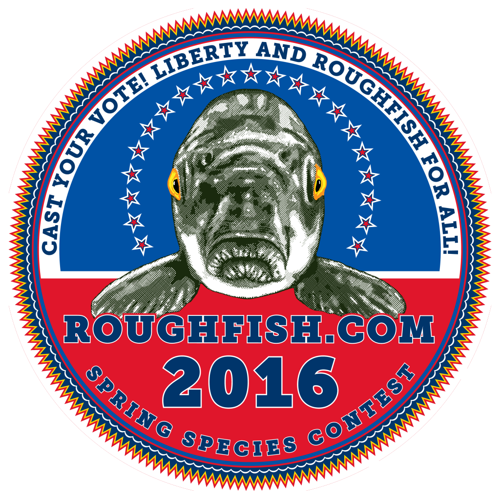 2016 Roughfish.com button
